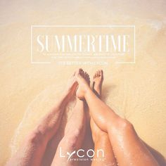 Happy Friday LYCON lovers! Can't wait to soak up the Summer sun and feel the sand between our toes this weekend      #beauty #wax #hairremoval #beautycare #skincare #skin #waxingqueen #therapist #beautician #esthetician #lycon #lyconcosmetics #lyconcosmeticsaus #spa