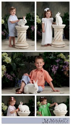Easter Pic idea