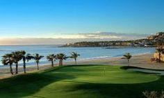 Los Cabos Golf Courses - Palmilla, Puerto Los Cabos, Cabo del Sol, Diamante