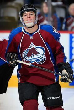 Nhl, Hockey Rules, Hockey Stuff, Colorado Avalanche, National Hockey League, Hockey Players, Espn, Motorcycle Jacket, Competition