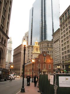 Boston, MA.... Great food#Repin By:Pinterest++ for iPad#