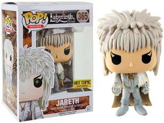 Be careful what you wish for. Jareth, the Goblin King, is no slouch when it comes to granting wishes.