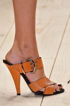 Nina Ricci - Paris Fashion Week - Spring 2015 | my sexy shoes 1