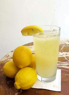 I love lemonade♡