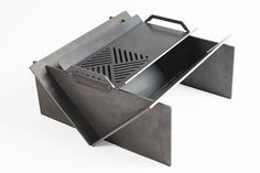 The Small Stahl Grill is now available for purchase on our website! It is designed to work with both the Patio and Camper versions of our firepits. Cheers to cooking outdoors! #stahlgrill #stahlpatio #stahlcamper #outdoorcooking #backyardbarbecue