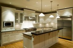 Kitchen Design Fascinating How To Build A Split Level Kitchen Island Galley Kitchen Remodeling Ideas1 Galley Kitchen Remodeling Ideas 500x333 : Fascinating How To Build A Split Level Kitchen Island Kitchen Design Ideas Gallery : [Cqjypm.Com] Amazing Luxury Home Design and Decorations references