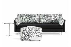 Pedro Diana sofa by Tapio Anttila