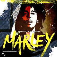Bob Marley & The Wailers - Marley OST