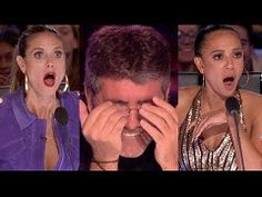 The Best Top 6 AMAZING Auditions | America's Got Talent 2017 : Liked on YouTube: DigitaltvThaitv p