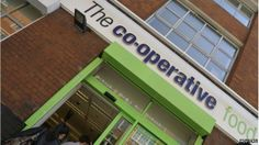 """The Co-operative Group should adopt a much smaller board and focus on being profitable in order to survive, according to a major review of the 150-year old organisation. The Co-op's food business was the least well-placed of ten major grocers to endure a """"deep and long price war"""". He added that the Co-op's share of the grocery market has fallen from 30 per cent in the 1950s to 5 per cent today."""