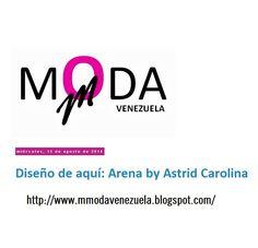 """Hoy recibimos una grata sorpresa por parte de @mmodavenezuela ❤El día de hoy publicaron en su blog de moda venezolana una hermosa reseña de nuestra colección """"Mirando a la naturaleza""""  Le enviamos un especial agradecimiento por su excelente trabajo y a nuestras Arenalovers las invitamos a conocer su blog y leer nuestra reseña que esta espectacular ❤"""