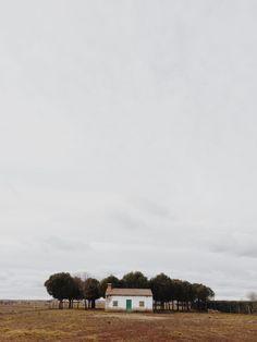 Decyzja o przeprowadzce na swoje - mały domek