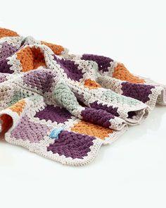 65618805d43 Organic Crochet Blanket featured on The Aspen Alliance for Artisan  Enterprise. Available in the US