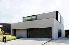 Unbelievable Modern Architecture Designs – My Life Spot Minimalist House Design, Minimalist Architecture, Modern Architecture House, Modern House Design, Interior Architecture, Modern Buildings, Modern Minimalist, Dream House Exterior, Home Design Decor