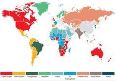 Meet the New Language Empires