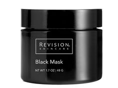 Achieve a beautiful glow for all those Christmas pictures! Revision's Black Mask purifies your skin and smooths your complexion with earth's rare clays and minerals. For more information on this amazing mask please check out our blog or call (714)840-4004 to speak to a skin care professional.