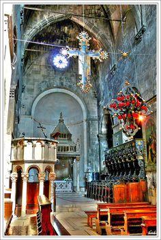 Trogir Croatia  #trogir #croatia #architecture