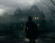 Concept artist Morgan Yon has posted some of the concept art pieces he created for Assassin's Creed Syndicate: Jack the Ripper (DLC). Morgan has also Art Gallery, Fantasy, Syndicate, Character Art, Steampunk Tendencies, Art, Dark Art, Assassins Creed Syndicate, Scenery