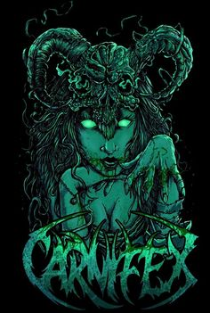 Enter for your chance to win 2 FREE GA tickets to see Carnifex. ONE DAY ONLY - Thurs 3/6/2014 Enter: http://on.fb.me/1hDlVWQ Tix: http://tktwb.tw/1n41tjj