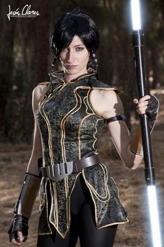 Star Wars: The Old Republic Cosplay | SWTOR: Strategies
