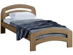Das Bett Amida ist ein solides und hochwertiges Bett. Die minimalistische Form passt besonders gut zu klassisch oder auch zu modern dekorierten Räumen. Das #Massivholzbett bietet neben eine besonders stabile Konstruktion. Das Set enthält die notwendigen Schrauben und eine Montageanleitung.    #Holzbett #Bett #BettausKiefernholz #BettmitLattenrost