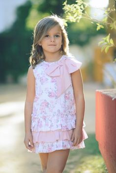 LA ORMIGA SS 2015 www.laormiga.com: Girls Formal Dresses, Baby Girl Dresses, Little Dresses, Baby Dress, Flower Girl Dresses, Summer Dresses, Tutus For Girls, Kids Outfits Girls, Girl Outfits