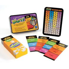 Travel Games - Educational Insights Travel Blurt *** More info could be found at the image url.
