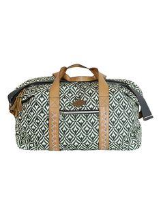 Trooper Duffle Bag 810406029488 | Roxy
