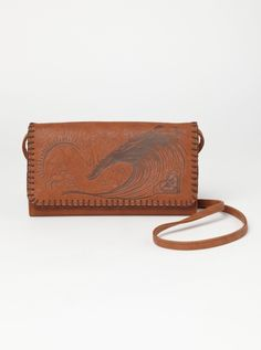 Crafty Wallet - Roxy//yeah totally getting this