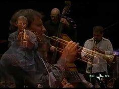Enrico Pieranunzi Quintetto Live Umbria Jazz '08 - YouTube