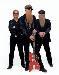 ZZ Top   - Bluesrock