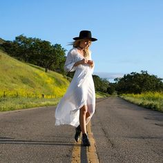 Follow the open road... @tracy_kristine @augustethelabel @brixtonwomens @shopblackwater