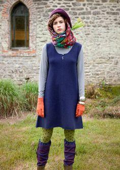 Gudrun Sjoden- swedish clothier