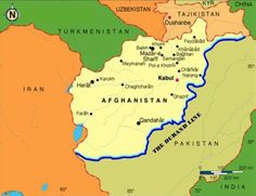 The Government of Balochistan in Exile: An Expose': The Durand Line Agreement is…
