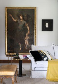 Síntesis de clásico y moderno-Synthesis of classical and modern
