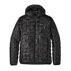 8aae9383bd64d4 Patagonia s Micro Puff Hoody delivers mountain-ready warmth without the  weight