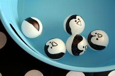 denna's ideas: pingu penguin toddler party, penguin game