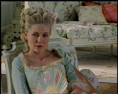 Image about marie antoinette in Movies. 🎬 by evellyn 18th Century Clothing, 18th Century Fashion, Versailles, Marie Antoinette Movie, Rococo Fashion, 18th Century Costume, Sofia Coppola, The New Wave, Kirsten Dunst