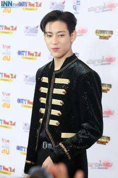 Yugyeom, Youngjae, Jinyoung, Jackson, Fandom, Bangkok Thailand, Punk, Style, Fashion