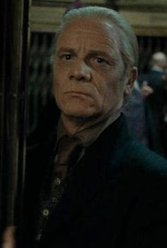 Yaxley (Harry Potter and the Deathly Hallows Part 1)