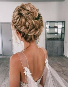 Stunning Hairs Blonde Top Hairstyles, Wedding Hairstyles For Long Hair, Indian Hairstyles, Braided Hairstyles, Gorgeous Hairstyles, Hairstyles Videos, Elegant Hairstyles, Party Hairstyles, Short Hair