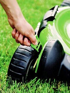 10 ways to keep your lawn lush | Living the Country Life
