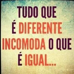 CONCORDO But being different is always a price to pay Words Quotes, Wise Words, Me Quotes, Sayings, Coaching, More Than Words, Sentences, Quote Of The Day, Quotes To Live By