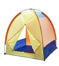 Play Tent for Kids Indoor Portable Pretend Camping w/ Saf... https://www.amazon.com/dp/B00SBT0AL6/ref=cm_sw_r_pi_dp_x_TZXEybBM7G6PB