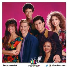 ¿Quién recuerda esta serie?  http://www.RetroReto.com