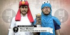 Awards | Hello Monday | Studio