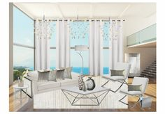 Modern white by ajacobs | Olioboard