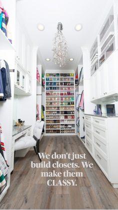 Master Closet Design, Walk In Closet Design, Master Bedroom Closet, Closet Designs, Wardrobe Design, Master Bathroom, Master Closet Layout, Small Master Closet, Walk In Closet Small