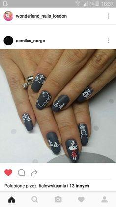 #winter nails