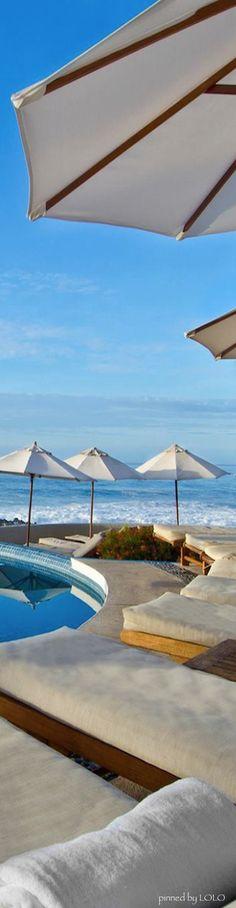 The Westin Resort & Spa....Cabo San Lucas